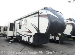 New 2017  Redwood Residential Vehicles Sequoia 38MBS by Redwood Residential Vehicles from Colerain RV of Cinncinati in Cincinnati, OH