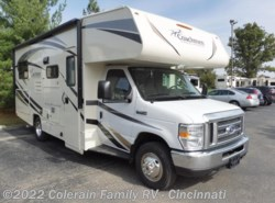 New 2017  Coachmen Freelander  22QB by Coachmen from Colerain RV of Cinncinati in Cincinnati, OH