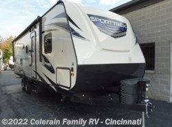 New 2017  Venture RV SportTrek 271VRB by Venture RV from Colerain RV of Cinncinati in Cincinnati, OH