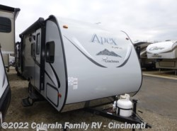 New 2016  Coachmen Apex 172CKS NANO by Coachmen from Colerain RV of Cinncinati in Cincinnati, OH