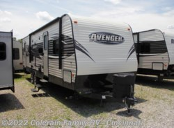 New 2017  Prime Time Avenger 28DBS by Prime Time from Colerain RV of Cinncinati in Cincinnati, OH
