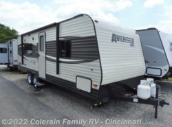 New 2017  Prime Time Avenger ATI 21RB by Prime Time from Colerain RV of Cinncinati in Cincinnati, OH