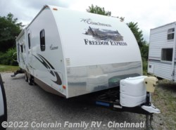 Used 2011 Coachmen Freedom Express 295RLDS available in Cincinnati, Ohio