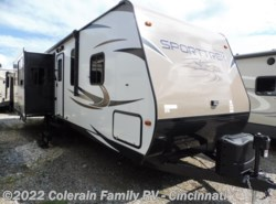 New 2017  Venture RV SportTrek 290VIK by Venture RV from Colerain RV of Cinncinati in Cincinnati, OH