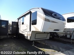 New 2017  Keystone Cougar 341RKI by Keystone from Colerain RV of Cinncinati in Cincinnati, OH