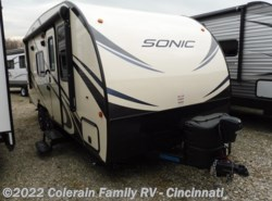 New 2017  Venture RV Sonic 190VRB by Venture RV from Colerain RV of Cinncinati in Cincinnati, OH