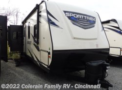 New 2017  Venture RV SportTrek 312VRK by Venture RV from Colerain RV of Cinncinati in Cincinnati, OH