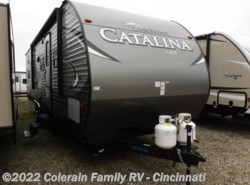 New 2017  Coachmen Catalina SBX 291QBS by Coachmen from Colerain RV of Cinncinati in Cincinnati, OH