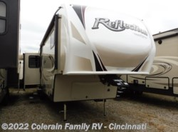 New 2017  Grand Design Reflection 337RLS by Grand Design from Colerain RV of Cinncinati in Cincinnati, OH