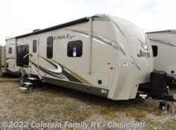 New 2017  Jayco Eagle HT 306RKDS by Jayco from Colerain RV of Cinncinati in Cincinnati, OH