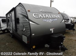 New 2017  Coachmen Catalina 26TH by Coachmen from Colerain RV of Cinncinati in Cincinnati, OH