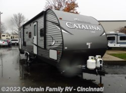 New 2017  Coachmen Catalina 281DDS by Coachmen from Colerain RV of Cinncinati in Cincinnati, OH