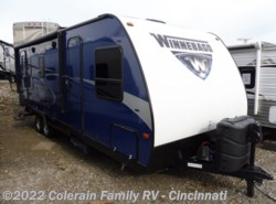 Used 2016  Winnebago Minnie 2401RG by Winnebago from Colerain RV of Cinncinati in Cincinnati, OH