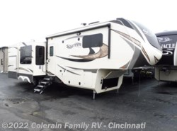 New 2017  Grand Design Solitude 360RL by Grand Design from Colerain RV of Cinncinati in Cincinnati, OH