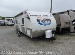 Used 2012  Forest River Cherokee Grey Wolf 27BHKS by Forest River from Colerain RV of Cinncinati in Cincinnati, OH