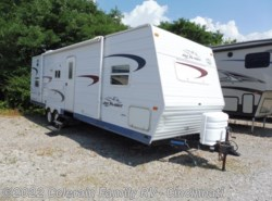 Used 2004  Jayco Jay Flight 29FBS by Jayco from Colerain RV of Cinncinati in Cincinnati, OH