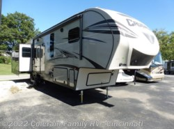 New 2017  Prime Time Crusader 380MBH by Prime Time from Colerain RV of Cinncinati in Cincinnati, OH