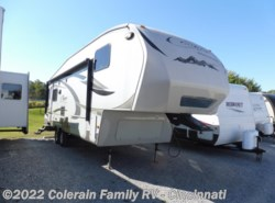 Used 2010  Keystone Cougar High Country 291RLS by Keystone from Colerain RV of Cinncinati in Cincinnati, OH