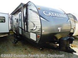 New 2017  Coachmen Catalina 293QBCK by Coachmen from Colerain RV of Cinncinati in Cincinnati, OH