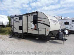 Used 2015  K-Z Spree Connect 232IKS by K-Z from Colerain RV of Cinncinati in Cincinnati, OH