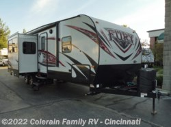 New 2017  Prime Time Fury 3110 by Prime Time from Colerain RV of Cinncinati in Cincinnati, OH