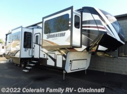 New 2017  Grand Design Momentum 376TH by Grand Design from Colerain RV of Cinncinati in Cincinnati, OH
