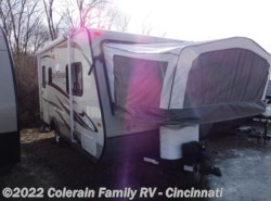 Used 2013  Jayco Jay Feather Ultra Lite 17Z by Jayco from Colerain RV of Cinncinati in Cincinnati, OH