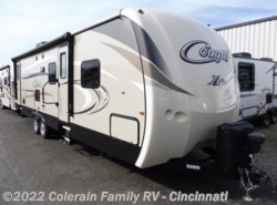 New 2017  Keystone Cougar XLite 29BHS by Keystone from Colerain RV of Cinncinati in Cincinnati, OH