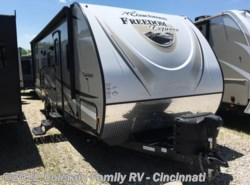 New 2018 Coachmen Freedom Express 257BHS available in Cincinnati, Ohio