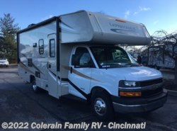 New 2018 Coachmen Leprechaun 210RS available in Cincinnati, Ohio