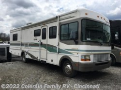 Used 2001 Fleetwood Bounder 34D available in Cincinnati, Ohio