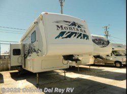 Used 2004  Keystone Montana 3380RL by Keystone from Colonia Del Rey RV in Corpus Christi, TX