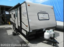 New 2017  Coachmen Clipper 21RD by Coachmen from Colonia Del Rey RV in Corpus Christi, TX