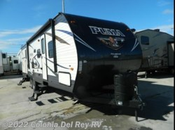 New 2017  Palomino Puma 31BHSS by Palomino from Colonia Del Rey RV in Corpus Christi, TX