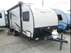 New 2017  Palomino PaloMini 178RK by Palomino from Colonia Del Rey RV in Corpus Christi, TX