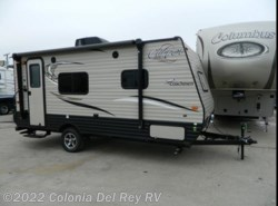 New 2017  Coachmen Clipper 17FB by Coachmen from Colonia Del Rey RV in Corpus Christi, TX