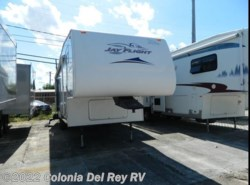 Used 2007  Jayco Jay Flight 28.5RLS by Jayco from Colonia Del Rey RV in Corpus Christi, TX