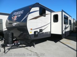 New 2017  Palomino Puma 32FBIS by Palomino from Colonia Del Rey RV in Corpus Christi, TX