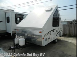Used 2012  Coachmen  Rockwood 122ABH by Coachmen from Colonia Del Rey RV in Corpus Christi, TX