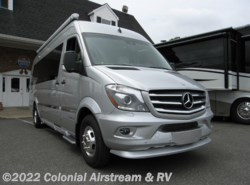 New 2016  Airstream Interstate EXT Lounge/WD Twin