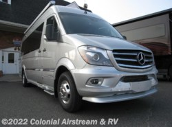 New 2016  Airstream Interstate Grand Tour 7 Passenger by Airstream from Colonial Airstream & RV in Lakewood, NJ
