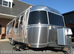 New 2016  Airstream International Serenity 28W Queen by Airstream from Colonial Airstream & RV in Lakewood, NJ