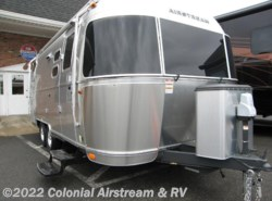 New 2016  Airstream International Signature 23D by Airstream from Colonial Airstream & RV in Lakewood, NJ