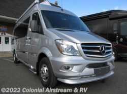 New 2016  Airstream Interstate Grand Tour 7 Passenger