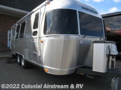 New 2016  Airstream International Signature 23FB by Airstream from Colonial Airstream & RV in Lakewood, NJ