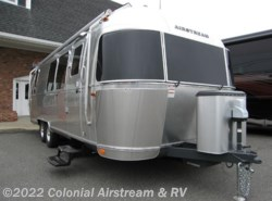 New 2016  Airstream International Signature 28W Queen by Airstream from Colonial Airstream & RV in Lakewood, NJ