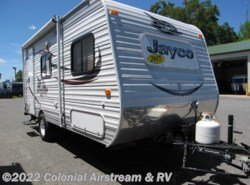 Used 2015  Jayco Jay Flight SLX 185RB by Jayco from Colonial Airstream & RV in Lakewood, NJ