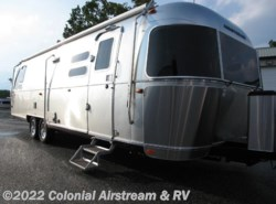 New 2017  Airstream International Serenity 30W Queen by Airstream from Colonial Airstream & RV in Lakewood, NJ