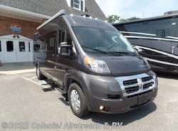 New 2017  Winnebago Travato 59K Dodge ProMaster by Winnebago from Colonial Airstream & RV in Lakewood, NJ