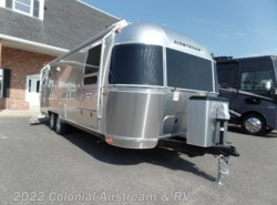 New 2017  Airstream International Serenity 27FB Twin by Airstream from Colonial Airstream & RV in Lakewood, NJ